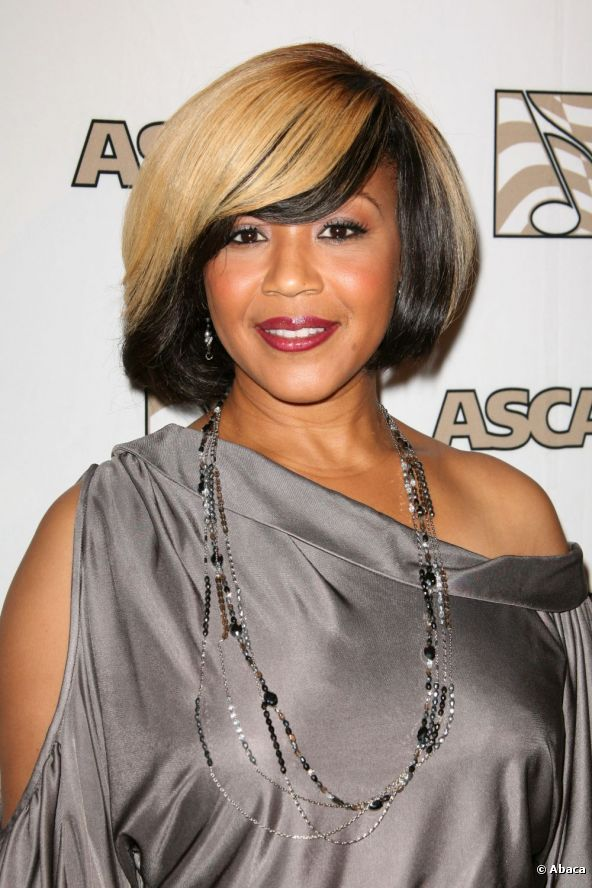 Erica Campbell of Mary Mary Talks 'Preacher's of L.A. [VIDEO] | AT2W