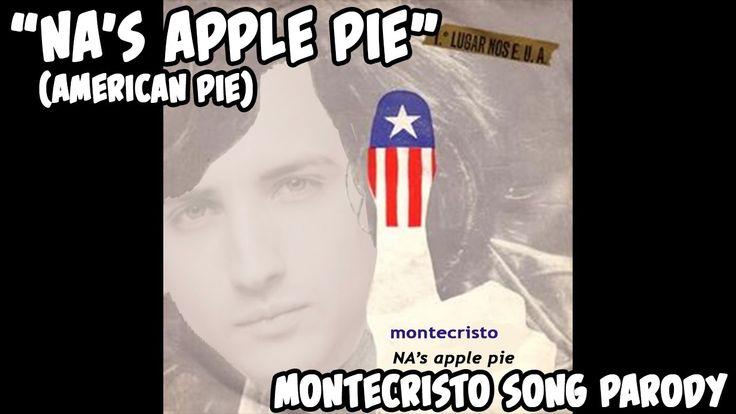 NA's Apple Pie (MonteCristo song parody) - by TB Skyen https://www.youtube.com/watch?v=vc8sztpxO34 #games #LeagueOfLegends #esports #lol #riot #Worlds #gaming