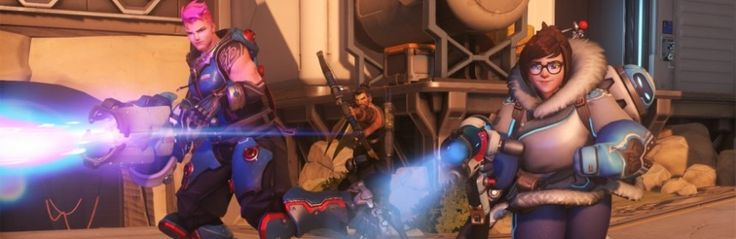 Overwatch beta is taking off for winter break | Massively Overpowered