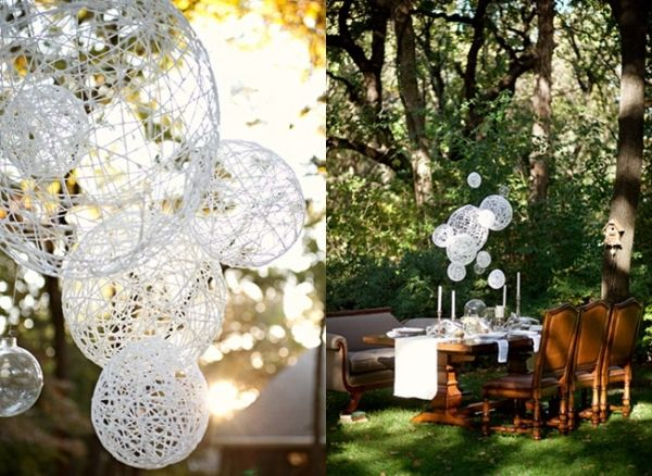 Simple Outdoor Ceremony Decorations: Pin By Susi Kaster Glaeser On Lyndsay And Bug
