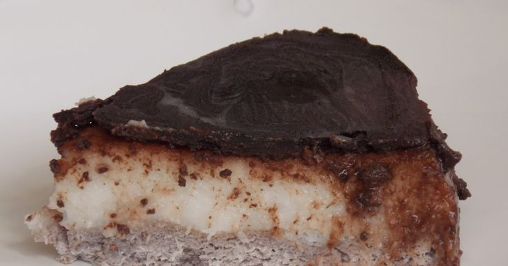 Mona - Élet az ételallergiával: NOCARB BOUNTY TORTA (GLUTÉN,TEJ,TOJÁS,CUKOR,SZÓJAMENTES)