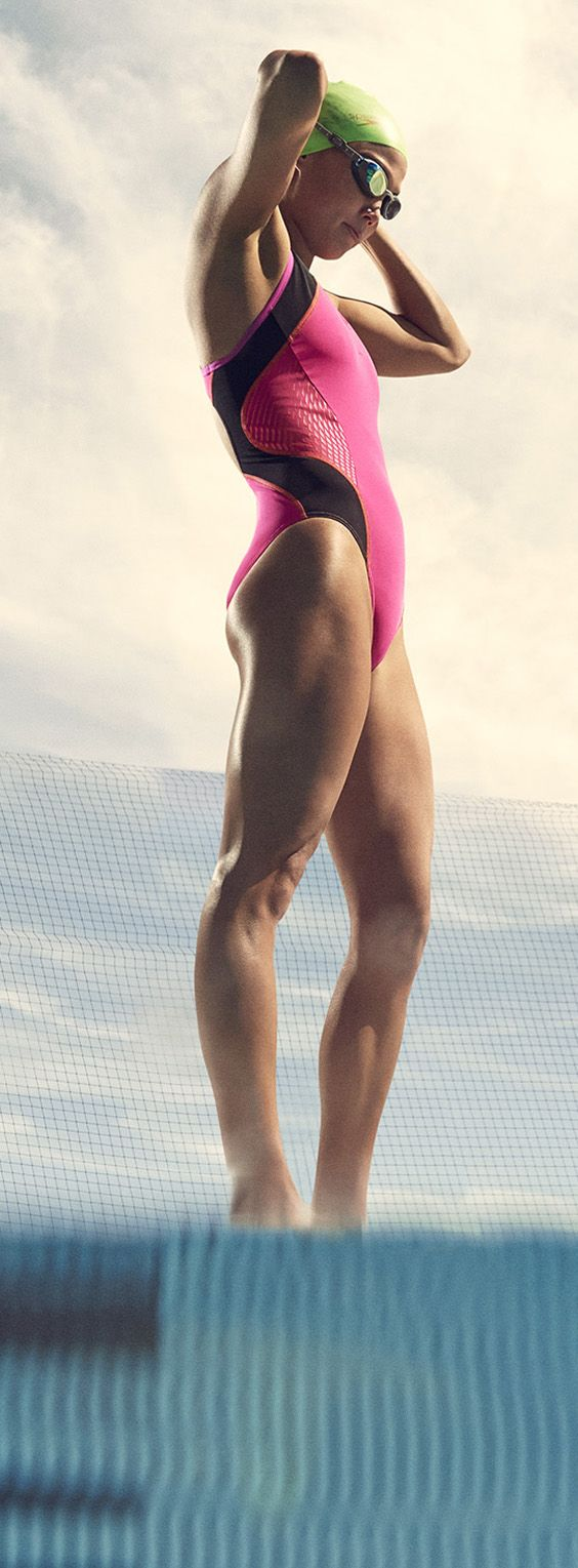The Get Speedo Fit sports swimming costumes use out Endurance fabrics to create stylish, comfortable swimsuits that last.