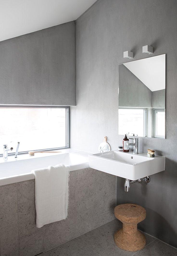 1025 best Belles salles de bains images on Pinterest | Bathroom ...