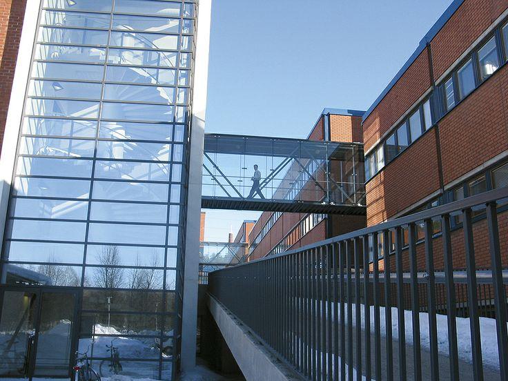 UEF - Kuopio campus