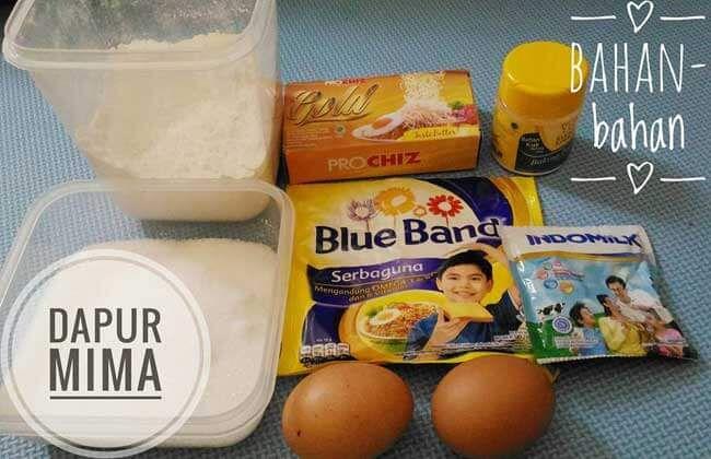 Cara Membuat Cheese Cake Super Irit | Resepkoki.co