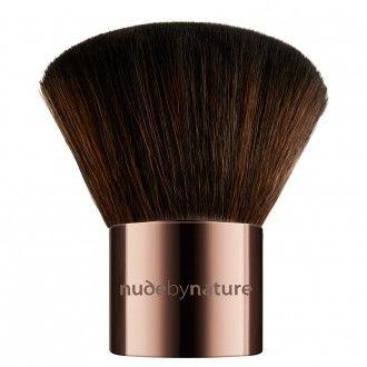 Nude By Nature Kabuki Brush 1 ea
