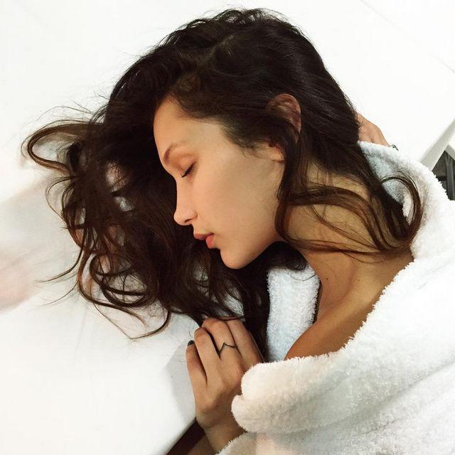 Bella Hadid || Instagram