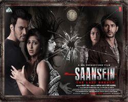 Fear haunts Sonarika Bhadoria post-midnight!
