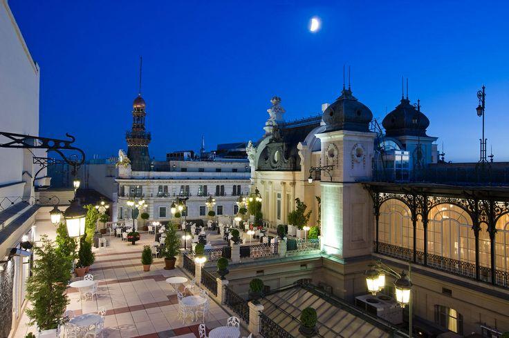 La Terraza del Casino http://www.bookstyle.net/en/madrid-style/restaurants/la-terraza-del-casino/30/0/12120