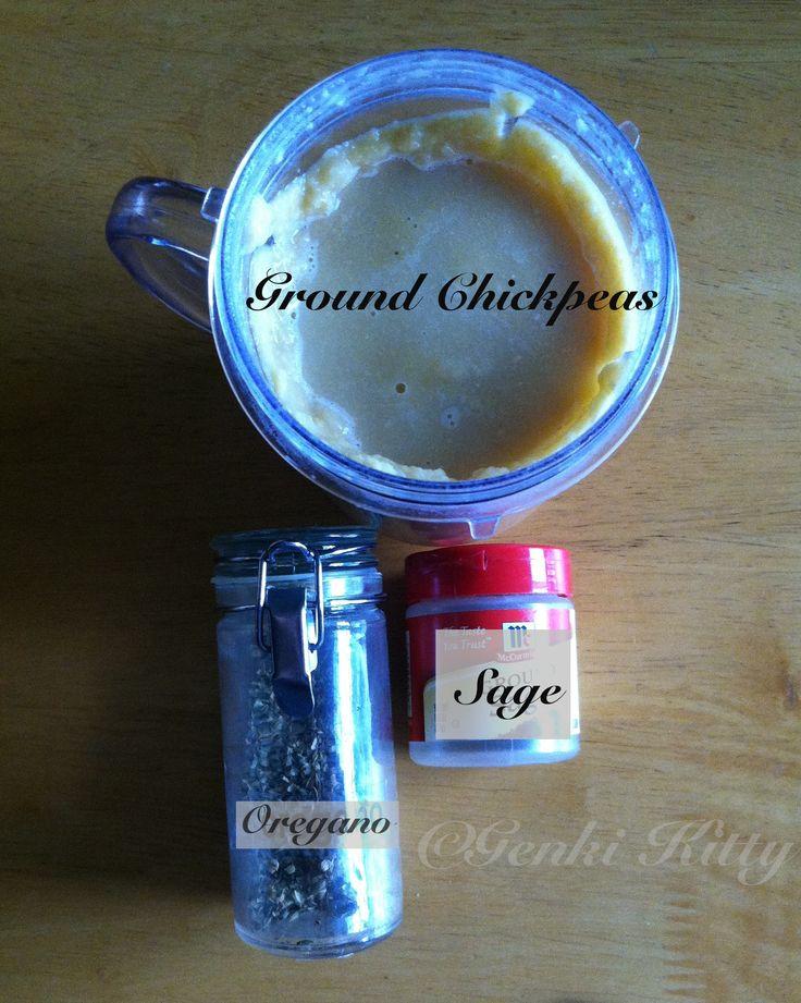 Creamy Swiss Chard Protein Soup Recipe