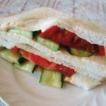 ポポー - 料理写真:野菜