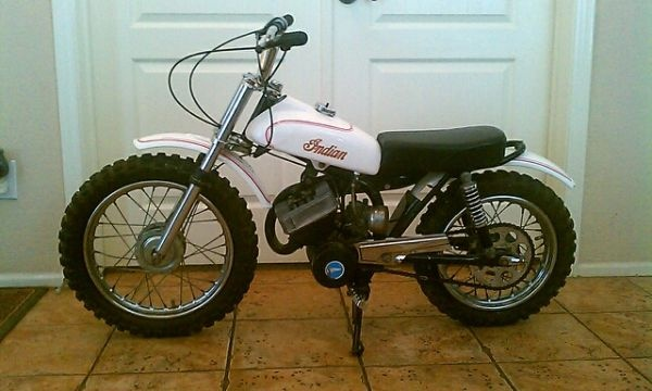 1976 Indian Mini Bike Mm5a Motorcycles Pinterest Indian Muscle Cars And Minis