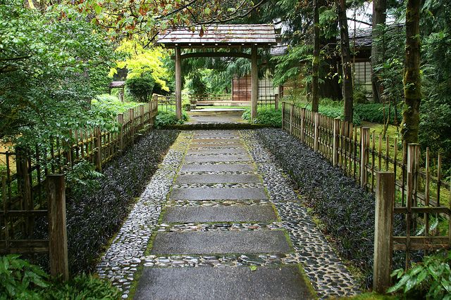 632 best images about japanese gardens on pinterest for Japanese garden path design