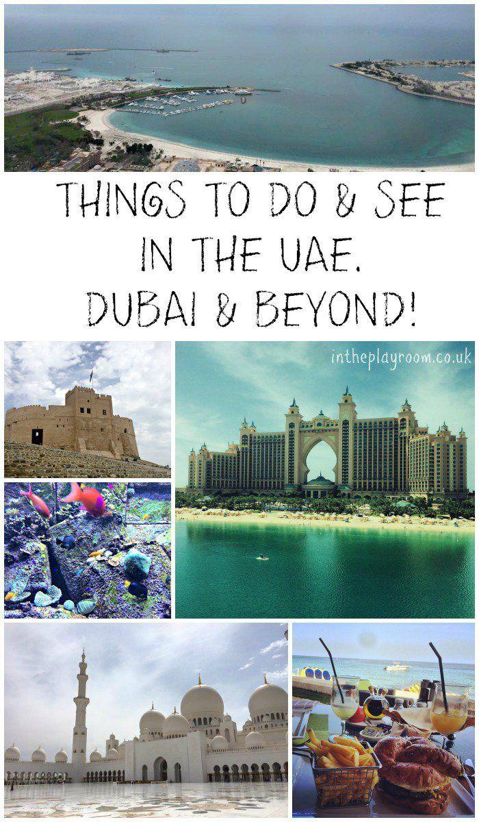 Exploring the UAE Dubai and Beyond 27