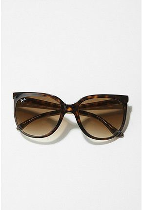 Ray-Ban P-Retro Cat Sunglasses. These may be my Christmas present to myself