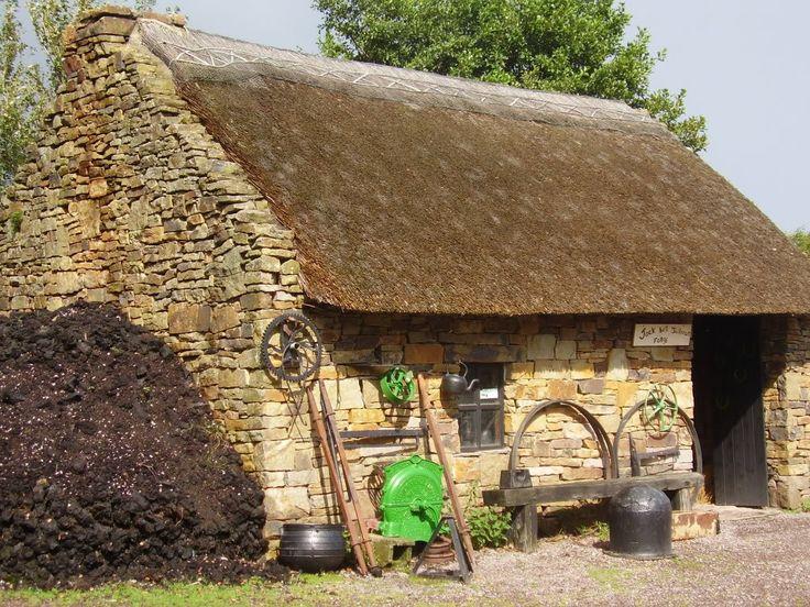 Kerry village cottage