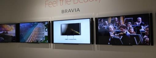 Sony powoli kreuje się na lidera 4K. Japończycy po horrendalnie drogim telewizorze w roku ubiegłym http://www.spidersweb.pl/2013/04/sony-z-odtwarzaczem-4k.html