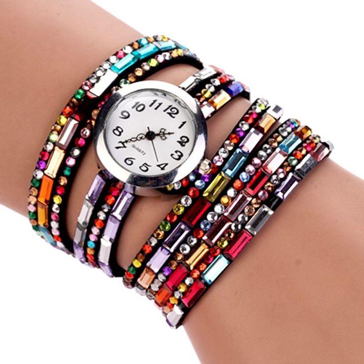 $2.48 (Buy here: https://alitems.com/g/1e8d114494ebda23ff8b16525dc3e8/?i=5&ulp=https%3A%2F%2Fwww.aliexpress.com%2Fitem%2F7-Colors-Fashion-Luxury-Women-s-Watches-Gemstone-Acrylic-Women-Dress-Wristwatch-Colorful-Round-Analog-Bracelet%2F32576996955.html ) 7 Colors Watch Women Silver Bracelet Fashion Luxury Crystal Gemstone Women Dress Wristwatch Colorful Women Leather Quartz Clock for just $2.48