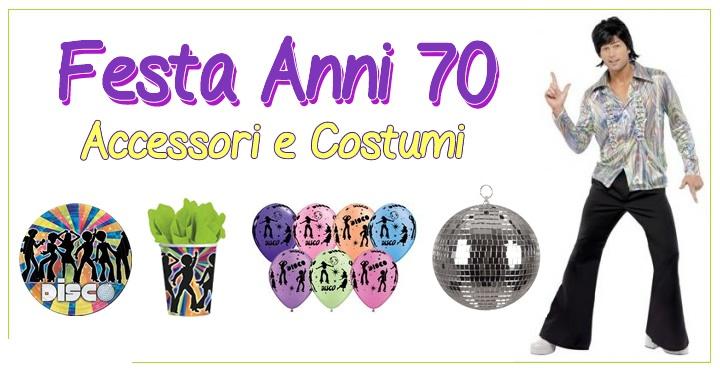 Festa anni 70 http://www.eccolafesta.it/feste-a-tema/festa-a-tema-anni-71.html