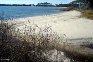 374 Seashore Drive, Atlantic NC