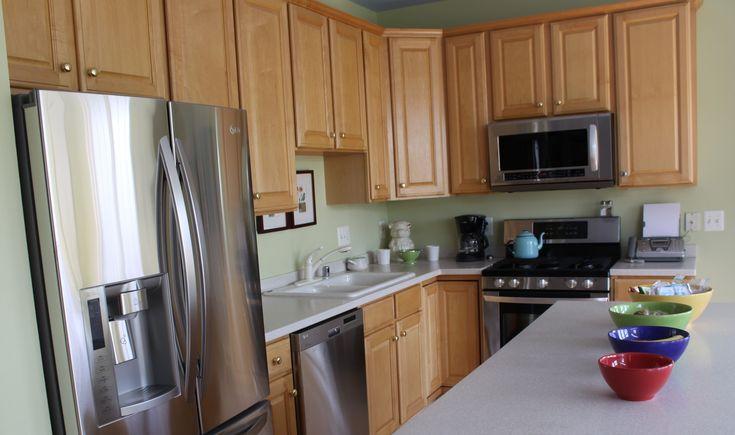 Beautiful kitchen appliances design ~ http://www.lookmyhomes.com/kitchen-appliances-design/