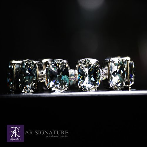 Crystalline Swarovski Bracelet by AR Signature