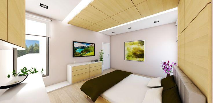 2'nd floor Bedroom