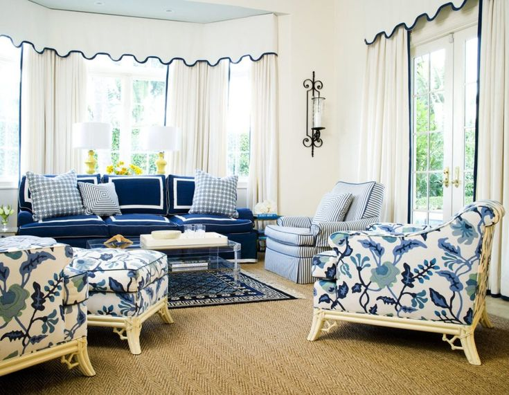Creative Tonic loves Palm Beach style ranges from classic to contemporary, but it's always enticing.