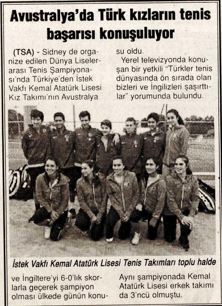 7 Mayıs 2013 / Sonsaat Gazetesi
