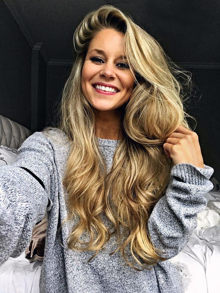 Loose curls - oliviarink.com