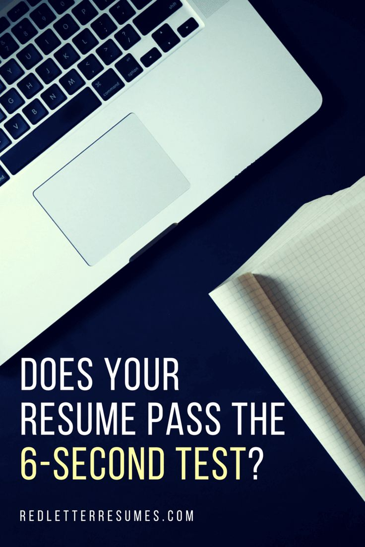stop wasting opportunities by applying for jobs with an untested resume take the free 6