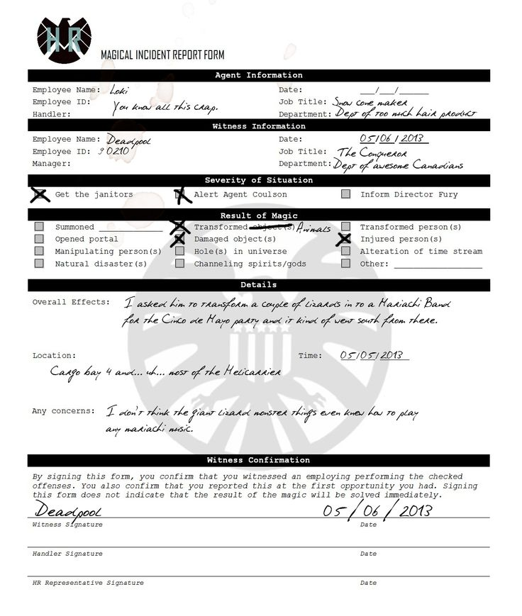 Pin by Aerabella Nodrey on Marvel At Me Pinterest Deadpool and - employee details form