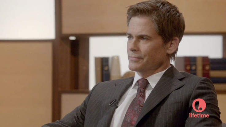 """""""Prosecuting Casey Anthony"""" Movie Trailer - Starring: Rob Lowe - Saturday, January 19th only Lifetime."""