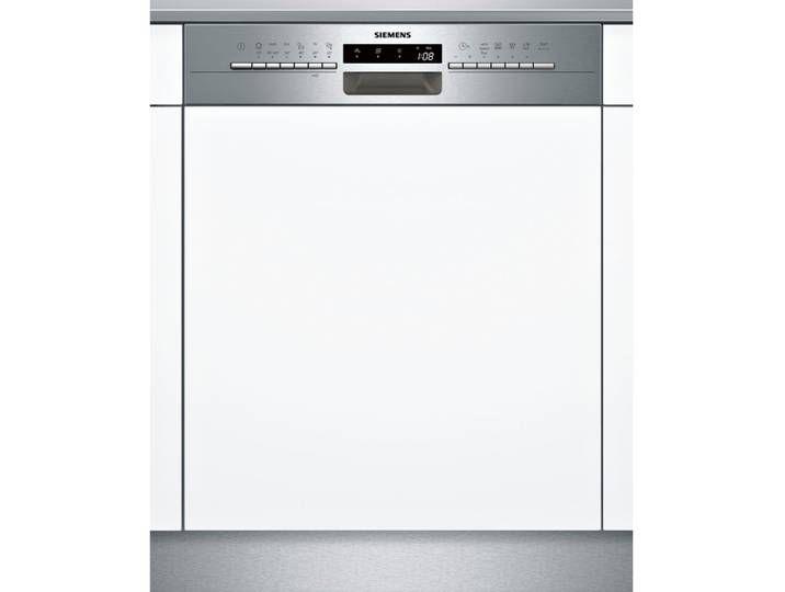 Siemens Iq300 Sn536s04ae Geschirrspüler 60 Cm Edelstahl Home Appliances Washing Machine Appliances