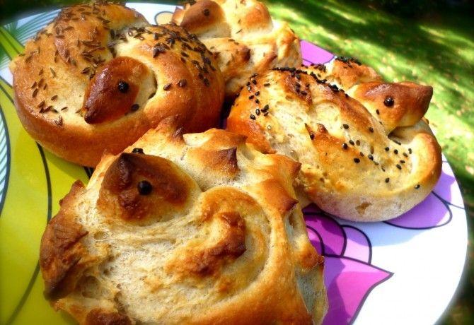19 házi péksütemény egyenesen a Te sütődből | NOSALTY – receptek képekkel