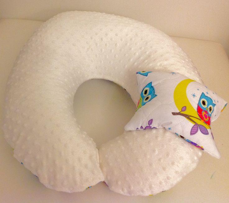 Emzirme yastığı(hand made)
