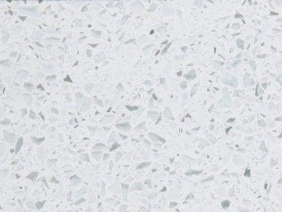 White Diamond Silestone Quartz Kitchen Countertop