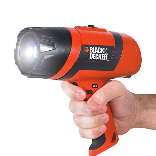 1000 images about black and decker flashlight on pinterest spotlight colors and larger. Black Bedroom Furniture Sets. Home Design Ideas