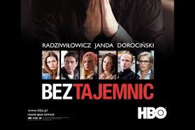 Image result for bez tajemnic HBO