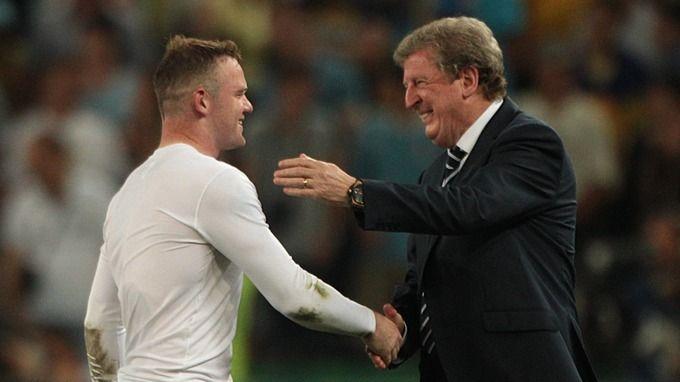Wayne Rooney Bagian Terpenting dari Inggris - PalingBisa.Top