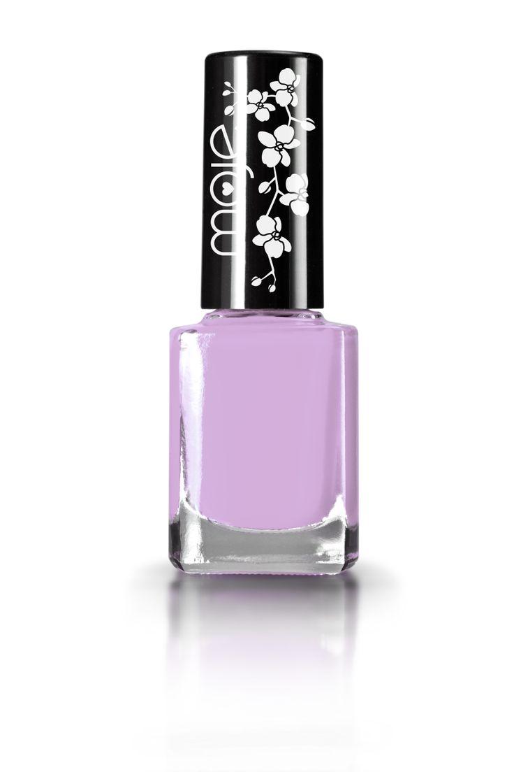 Lak na nehty Orchidea odstín č. 3