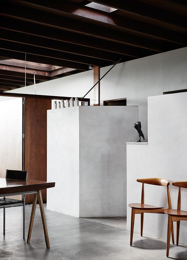 Roomonfire Good Design: U201c Geraldine Clearyu0027s Home Designed By  Brisbane Based Firm Donovan Hill Architects Featured In New Book U0027The  Kinfolk Homeu0027. The House ...