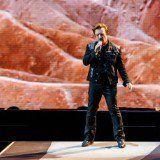 "Watch U2 Play ""Red Hill Mining Town"" for the First ... . Read more: http://ift.tt/2qgNVt8 #MusicNews… http://ibeebz.com"