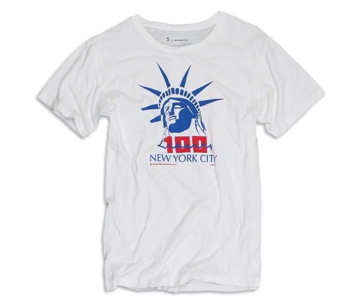 T-Shirt Iggy - Department 5 - http://www.department5.com