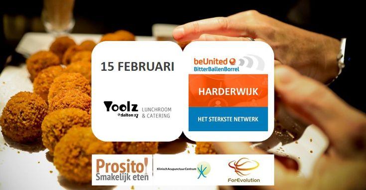 NETWERKEN MET BALLEN - BitterBallenBorrel Harderwijk -… http://www.bitterballenborrel.nl/events/bitterballenborrel-harderwijk-2018-02-15/