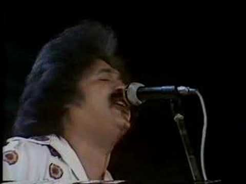 Rotterdam Country Festival Freddy Fender Sings I Love My RANCHO GRANDE and BEFORE THE NEXT TEARDROP FALLS