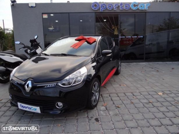 Renault Clio 1.5 dCi Luxe preços usados