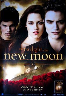 The Twilight Saga: New Moon (2009) movie #poster, #tshirt, #mousepad, #movieposters2