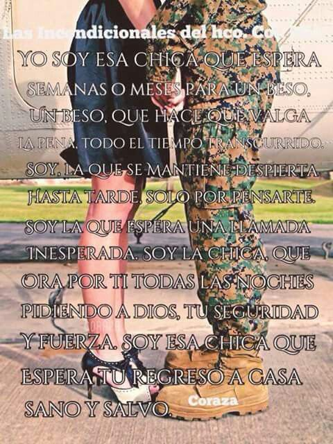 Amor militar