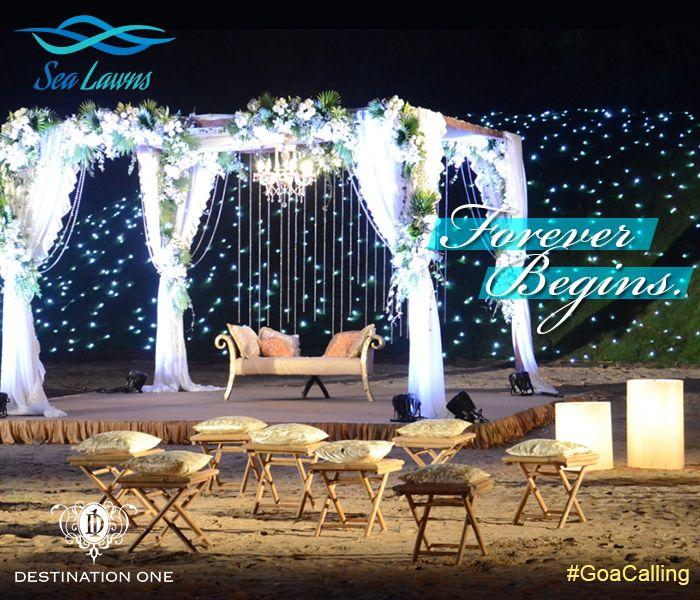 #celebrate #beach #wedding #sand #sea #breeze #couple #life #forever